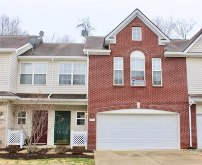 8331 Pine Branch Lane UNIT 3, Indianapolis, IN 46234 - #: 21551110