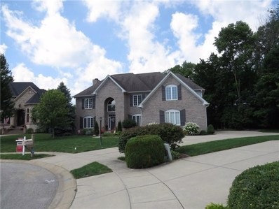 10641 Steward Court, Fishers, IN 46040 - #: 21551118