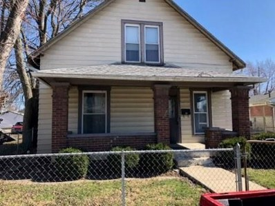 1533 Asbury Street, Indianapolis, IN 46203 - #: 21551125