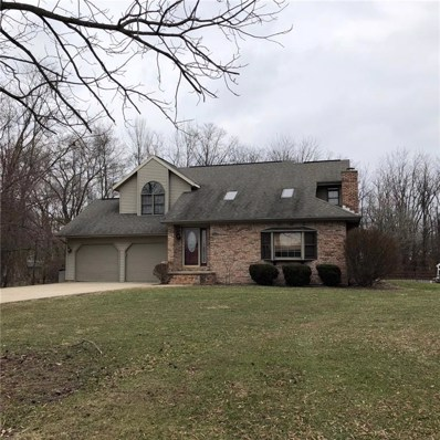 409 N Crystal Falls Lane, Hillsboro, IN 47949 - #: 21551136