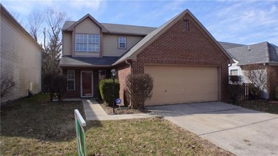 5187 Pin Oak Drive, Indianapolis, IN 46254 - #: 21551161