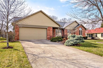 7714 Old Oakland Blvd West Drive, Indianapolis, IN 46236 - #: 21551163