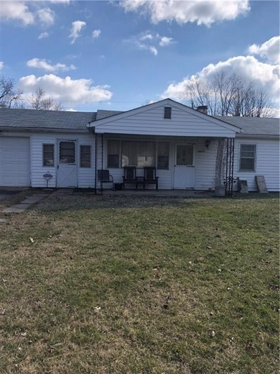 6405 Ratliff, Camby, IN 46113 - MLS#: 21551177