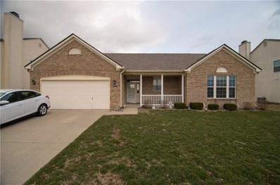 2363 Tobello Boulevard, Indianapolis, IN 46234 - MLS#: 21551185