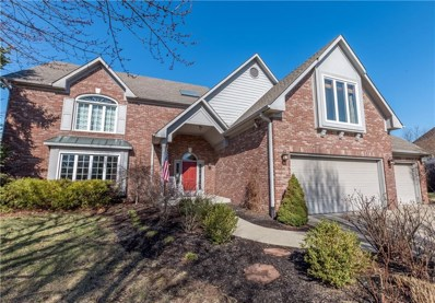 10641 Thorny Ridge Trace, Fishers, IN 46037 - #: 21551189