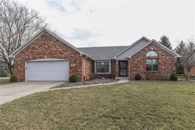 4239 Moss Ridge Lane, Indianapolis, IN 46237 - #: 21551219