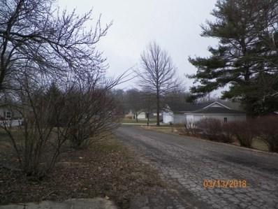 4800 W Burr Oak Drive, Muncie, IN 47304 - #: 21551220
