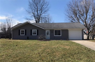4403 Forest Terrace, Anderson, IN 46013 - MLS#: 21551230