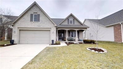 1370 Monmouth Drive, Westfield, IN 46074 - #: 21551236