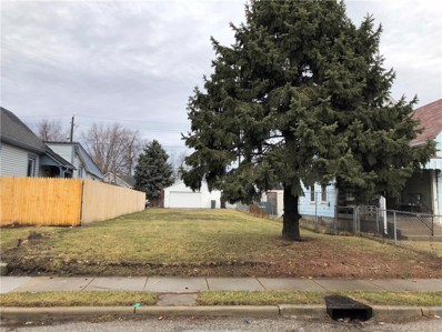 326 E Caven Lot 14 Street, Indianapolis, IN 46225 - MLS#: 21551246