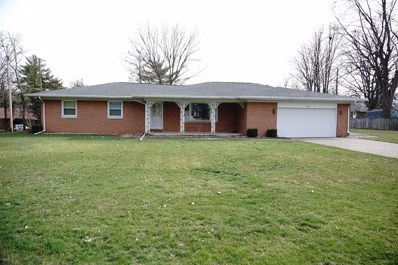 2655 Lindbergh Drive, Indianapolis, IN 46227 - MLS#: 21551283