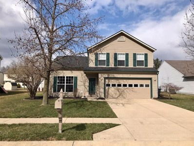 1728 Blankenship Drive, Indianapolis, IN 46217 - #: 21551293