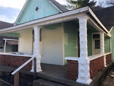 2519 Prospect Street, Indianapolis, IN 46203 - #: 21551294