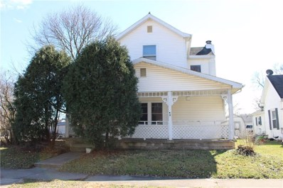 1205 W 2nd Street, Anderson, IN 46016 - #: 21551298