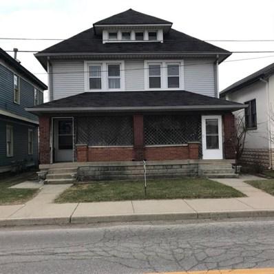 E Saint Clair Street, Indianapolis, IN 46202 - #: 21551305