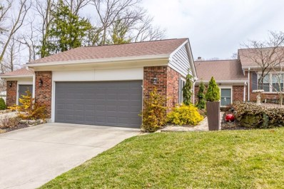 5337 Thicket Hill Lane, Indianapolis, IN 46226 - #: 21551317