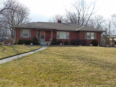 1302 N Mitchner Avenue, Indianapolis, IN 46219 - #: 21551323