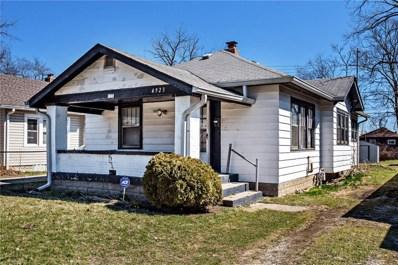 4923 Hillside Avenue, Indianapolis, IN 46205 - #: 21551330