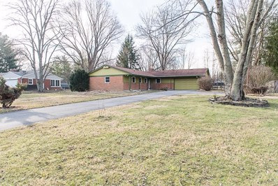 5023 E 70th Street, Indianapolis, IN 46220 - #: 21551340