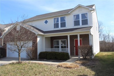 445 Dry Creek Circle, Indianapolis, IN 46231 - #: 21551347