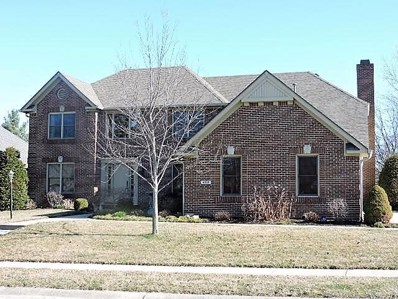 4526 Fairhope Drive, Indianapolis, IN 46237 - #: 21551358