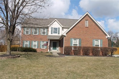 3628 Patriot Court, Carmel, IN 46032 - #: 21551413