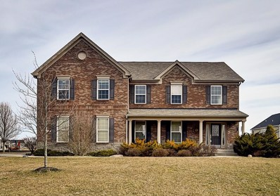 14912 Cantor Chase Crossing, Fishers, IN 46040 - #: 21551416