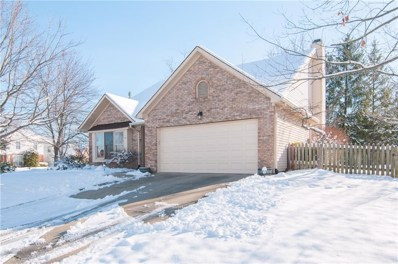 10908 Limbach Court, Indianapolis, IN 46236 - MLS#: 21551423
