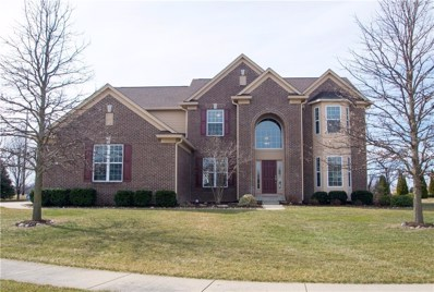 3353 Kilkenny Circle, Carmel, IN 46032 - #: 21551435