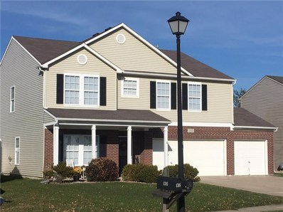 1332 Lavender Drive, Greenfield, IN 46140 - #: 21551473