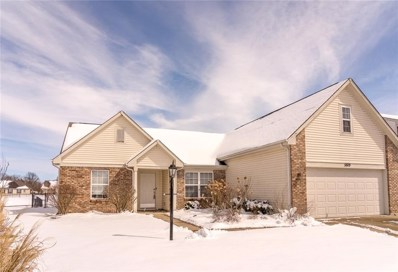 5809 Twin Rivers Lane, Indianapolis, IN 46239 - #: 21551497