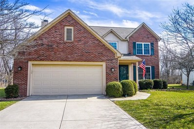 6161 Carrington Drive, Indianapolis, IN 46236 - #: 21551501