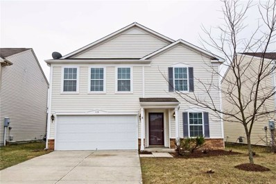 975 Curlew Lane, Greenwood, IN 46143 - #: 21551506