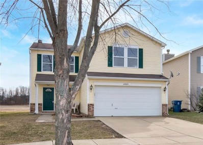 14762 Fawn Hollow Lane, Noblesville, IN 46060 - MLS#: 21551526