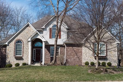 12360 Hyacinth Drive, Fishers, IN 46038 - #: 21551540