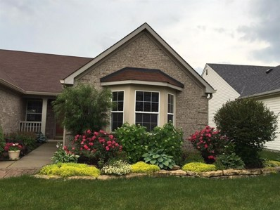7314 Sycamore Run Drive, Indianapolis, IN 46237 - #: 21551557