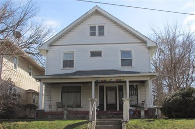 2311 Nowland Avenue, Indianapolis, IN 46201 - #: 21551575