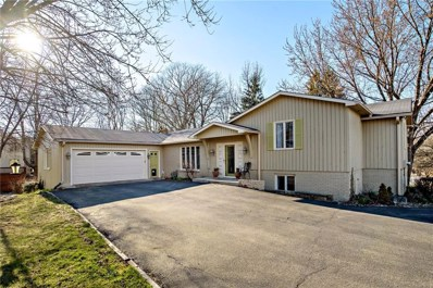 1409 Cottonwood Circle, Noblesville, IN 46062 - MLS#: 21551588