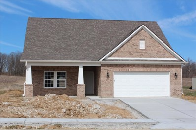 3755 Waterford Court, Cloverdale, IN 46120 - #: 21551590