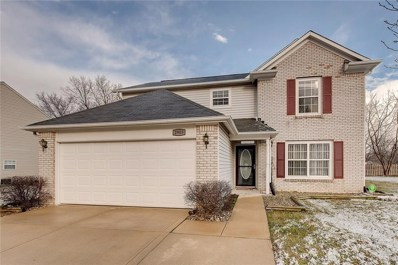2903 Addison Meadows Lane, Indianapolis, IN 46203 - #: 21551601