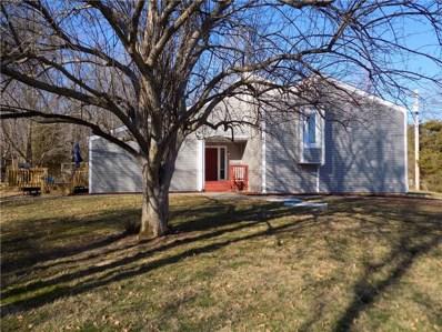 155 Jefferson Valley, Coatesville, IN 46121 - #: 21551621