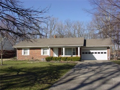 1422 N Mitchner Avenue, Indianapolis, IN 46219 - #: 21551626