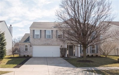 10383 Windward Drive, Indianapolis, IN 46234 - #: 21551637