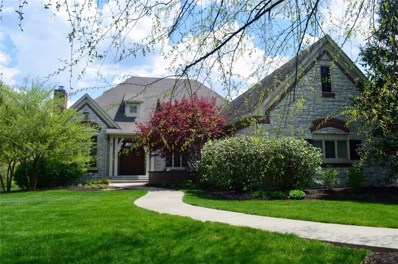 1 Stone Wall Lane, Zionsville, IN 46077 - #: 21551639