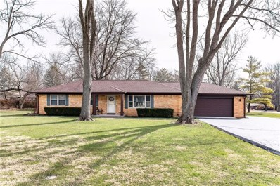 10205 Ruckle Street, Indianapolis, IN 46280 - #: 21551655