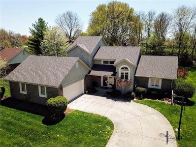 7675 Amber Turn, Plainfield, IN 46168 - #: 21551664