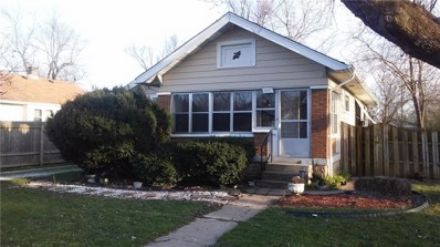 2417 Finley Avenue, Indianapolis, IN 46203 - #: 21551687