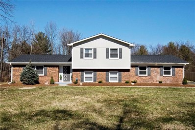 576 W 64TH Street, Indianapolis, IN 46260 - #: 21551692