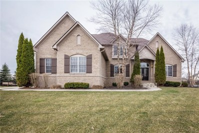 12938 Pontell Place, Carmel, IN 46074 - #: 21551714