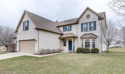 8102 Little Circle Road, Noblesville, IN 46062 - MLS#: 21551722